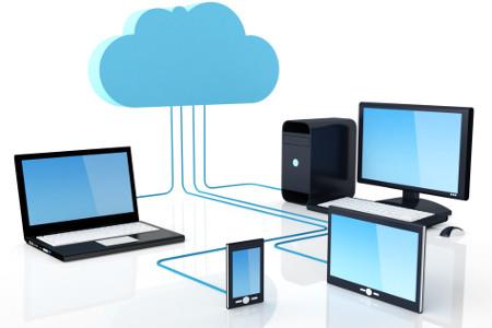 Software de gestión en la nube